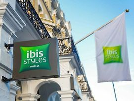 Ibis Styles London Gloucester Road photos Exterior