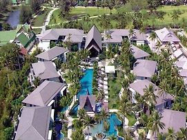 Twinpalms Phuket photos Exterior