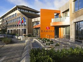 Ramada Brussels Woluwe photos Exterior