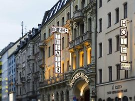 Deutsches Theater Hotel photos Exterior