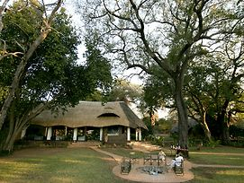 Imbabala Zambezi Safari Lodge photos Exterior