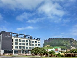 Sunrise Hotel Sungsan photos Exterior