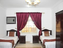 Al Eairy Furnished Apartments Makkah 5 photos Exterior