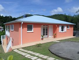 House With 3 Rooms In Le Diamant Martinique, With Enclosed Garden And photos Exterior