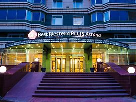 Best Western Plus Astana photos Exterior