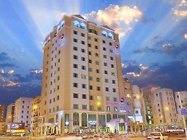 Best Western Plus Salmiya photos Exterior