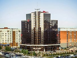 Ibis Astana photos Exterior