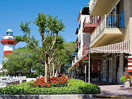 The Sea Pines Resort photos Exterior