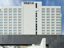 The Westin Buckhead Atlanta photos Exterior