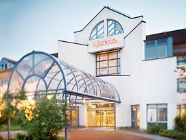 Movenpick Hotel Munchen Airport photos Exterior