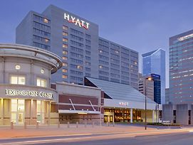 Hyatt Regency Lexington photos Exterior