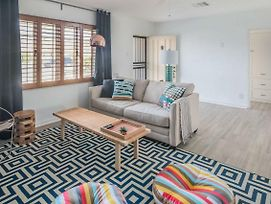 3Br Home In Phoenix With Pool By Wanderjaunt photos Exterior