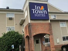 Intown Suites Extended Stay Cincinnati Oh - Fairfield photos Exterior
