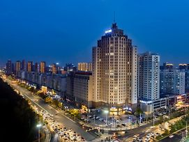 Atour Hotel Weifang Jinma Road City Hall photos Exterior