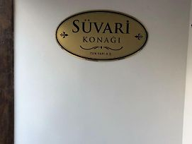 Suvari photos Exterior