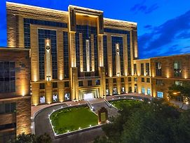 Ani Grand Hotel Yerevan photos Exterior