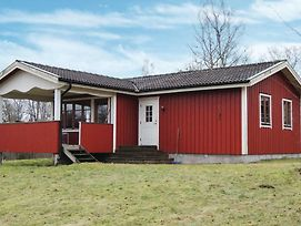 Holiday Home Timmershult Broaryd photos Exterior