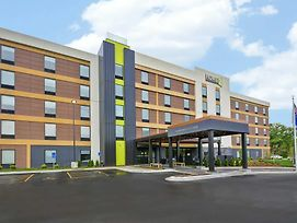 Home2 Suites By Hilton Minneapolis-Eden Prairie photos Exterior