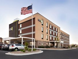 Home2 Suites By Hilton Merrillville photos Exterior