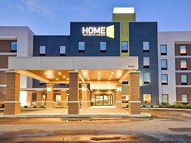 Home2 Suites By Hilton Evansville photos Exterior