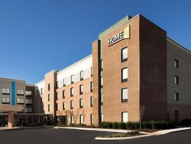 Home2 Suites By Hilton Murfreesboro photos Exterior