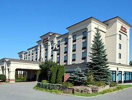 Hampton Inn & Suites By Hilton Laval photos Exterior