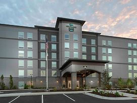 Homewood Suites By Hilton Lansing Eastwood photos Exterior