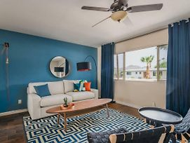 3Br Pool Central Phx By Wanderjaunt photos Exterior