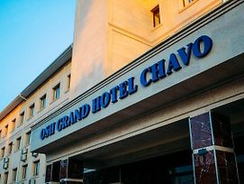 Osh Grand Hotel Chavo photos Exterior