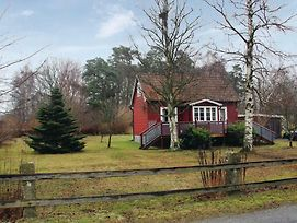 Holiday Home Solvesborg With Fireplace III photos Exterior