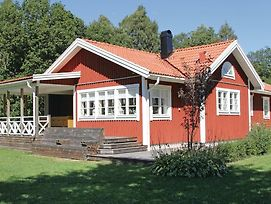 Holiday Home Lottorp With A Fireplace 01 photos Exterior