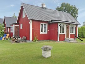 Holiday Home Lottorp With A Fireplace 07 photos Exterior
