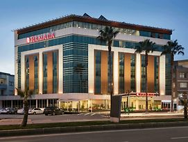 Ramada By Wyndham Mersin photos Exterior