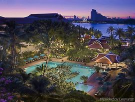 Anantara Riverside Bangkok Resort photos Exterior