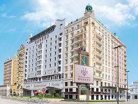 Harbourview Hotel Macau photos Exterior