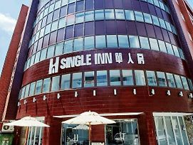 Single Inn Taipei photos Exterior