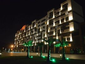 Miracle Istanbul Asia Hotel photos Exterior