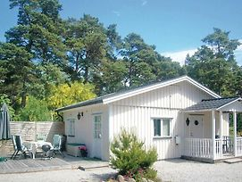 Holiday Home Lummelundsvagen Visby photos Exterior