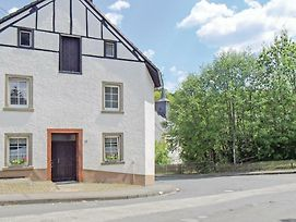 Holiday Home Mullenborn Gerolstein With Fireplace X photos Exterior