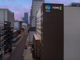 Home2 Suites By Hilton Nashville Downtown Convention Center photos Exterior