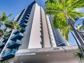 1Sthomerent Apartments At Hollywood Beach photos Exterior