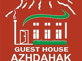 Azhdahak Guest House B&B 20Km From Yerevan photos Exterior