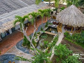 Song Ngu Pisces Homestay photos Exterior