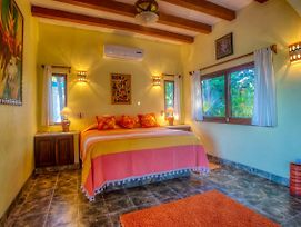 Special Place Where You Combine The Peace Of The Jungle With The Ocean View. photos Exterior