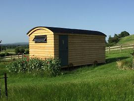Slades Farm Glamping photos Exterior