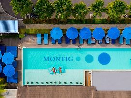 Montigo Resorts Seminyak photos Exterior