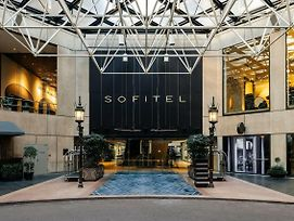 Sofitel Melbourne On Collins photos Exterior