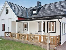 Holiday Home Bjorkvagen Hoor photos Exterior
