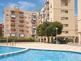 One-Bedroom Apartment Santa Pola With An Outdoor Swimming Pool 05 photos Exterior