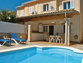 Holiday Home Calle Estrella Del Mar photos Exterior